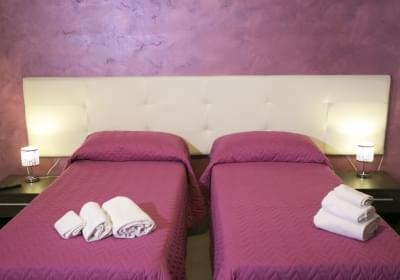 Bed And Breakfast Rotte e Sentieri